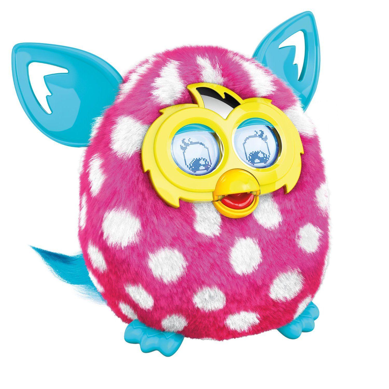 Hasbro Furby Boom Creature - Plush Hub