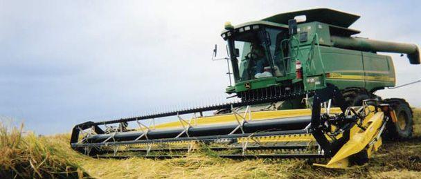 Igus Plastic Bushings For Combine Harvester Combine Harvester