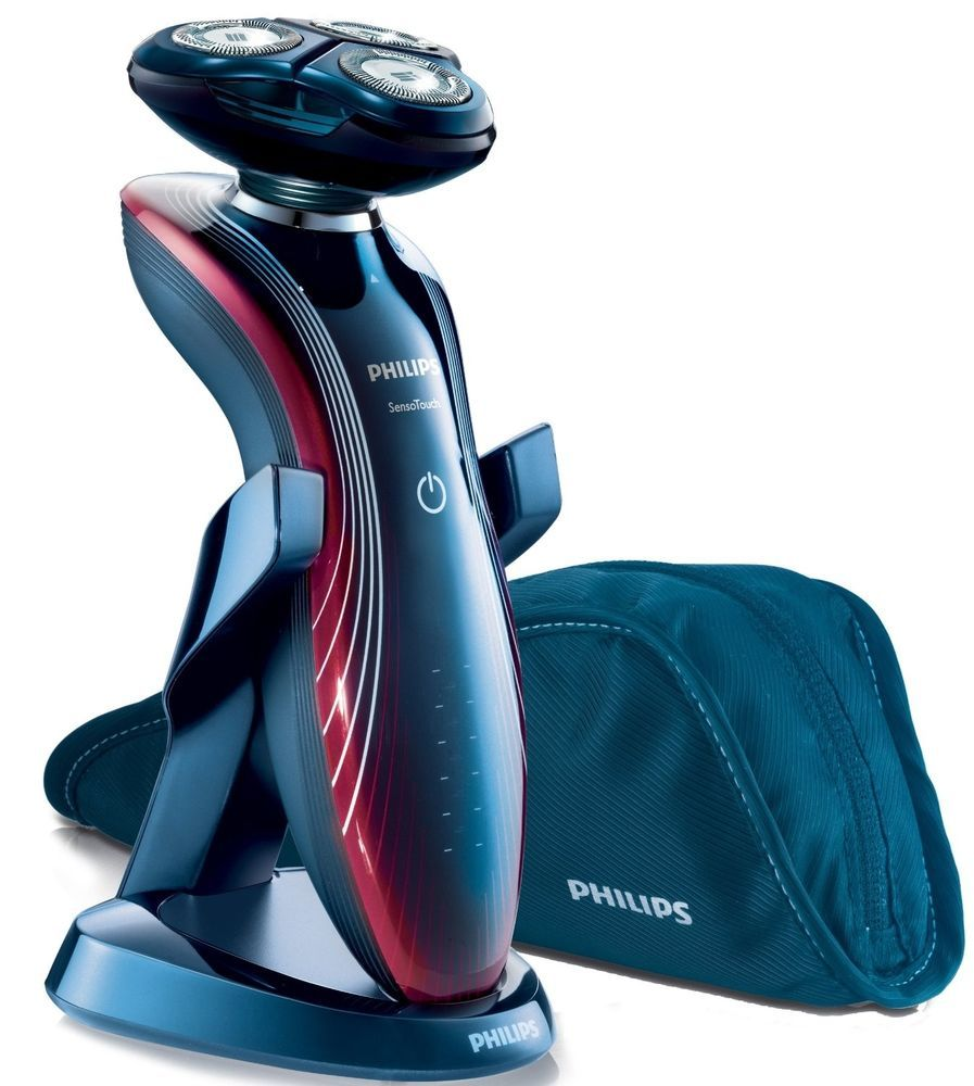 SensoTouch RQ1180 GyroFlex 2D Rechargeable Shaver by Philips