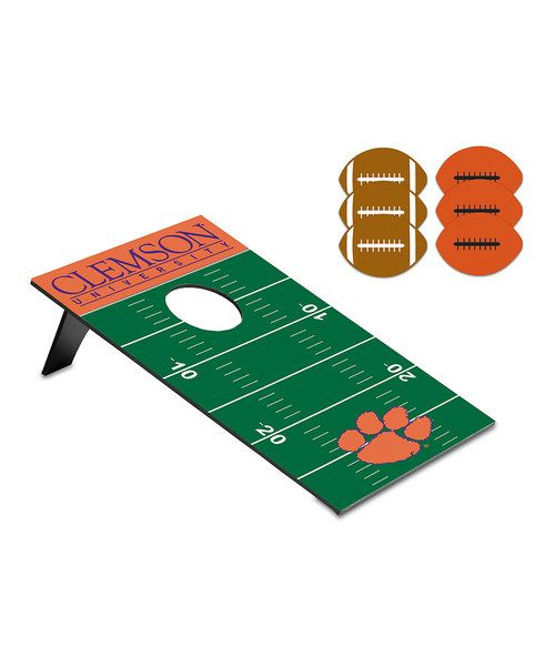 Brilliant Corn Hole Board Corn Hole Boards Games Football Bean Gamerscity Chair Design For Home Gamerscityorg