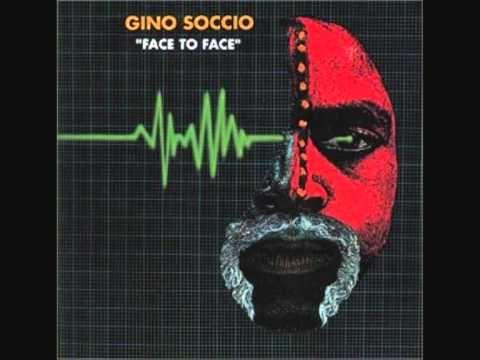 GINO SOCCIO  You Move Me  #Facevinyl #GinoSoccio #YouMoveMe #FaceToFace #album1982  #funk #soul #recordproducer #record #vinyl #vinylclub