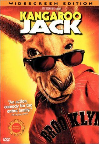 Kangaroo Jack Rotten Tomatoes Kangaroo Jack Jack Movie Kangaroo