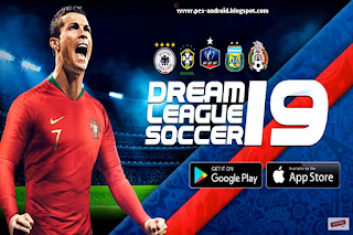 Download Dream League Soccer 2019 Mod Fifa World Cup Russia 2018 Apk Data Obb Pes Android World Cup Games World Cup Fifa World Cup