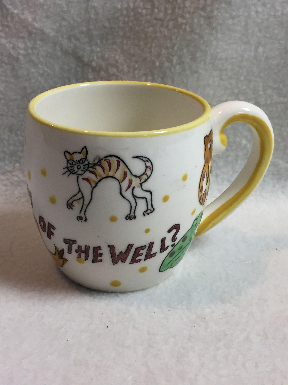 Pee Chee Folder Retro Vintage Coffee Mugs