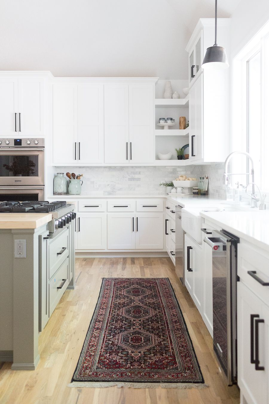 Kitchen Ideas Tulsa | Cc And Mike Tulsa Remodel Reveal Dream Kitchens Pinterest Grey