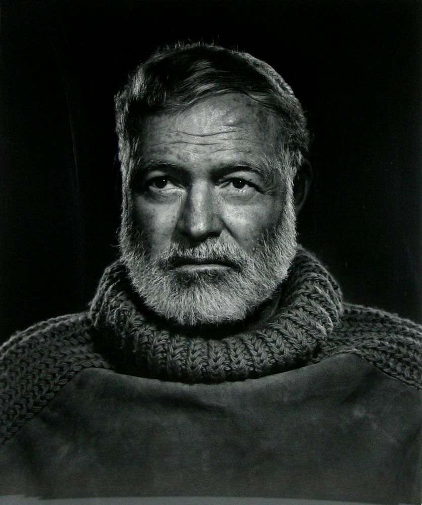 Famous People That Start With D with regard to ernest hemingway | mentors - sources d'inspiration | pinterest
