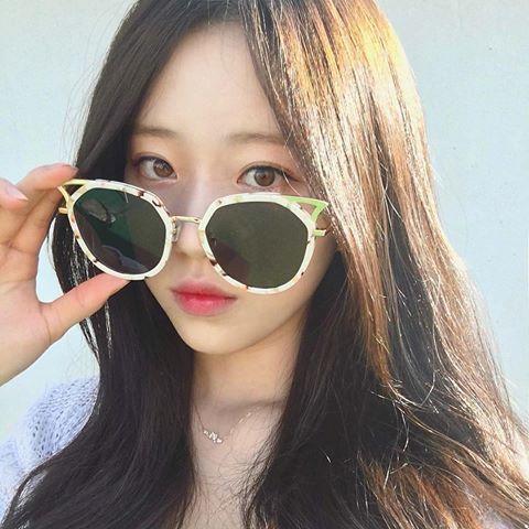 -스테판 크리스티앙-        stephane+ christian   2016 S/S 'PATAGON'   NEW COLLECTION !     #stephanechristian #스테판크리스티앙 #eyewear #sunglasses #선글라스 #ootd #데일리룩 #korea #model #fashion #dailylook #유니크 #daily