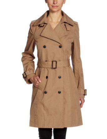 Trench Two Top Angebote Damen Coat E43636001geisha Part SpzMVU