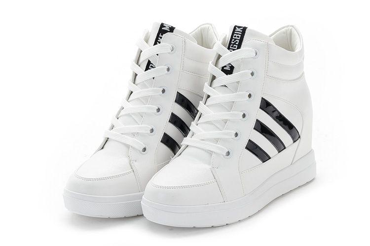 zapatillas adidas con plataforma 2015