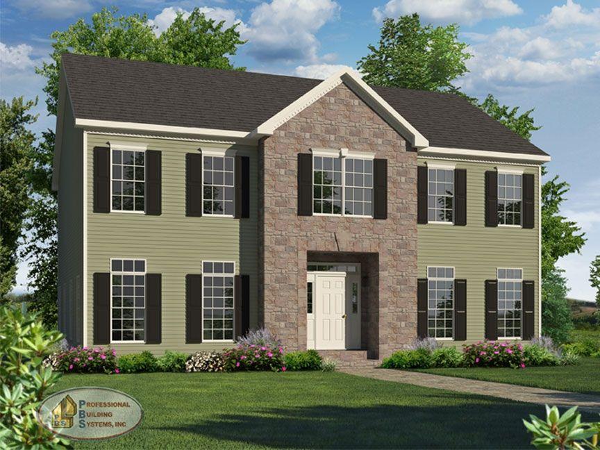 Modular Home Floorplans Modular homes, Modular home