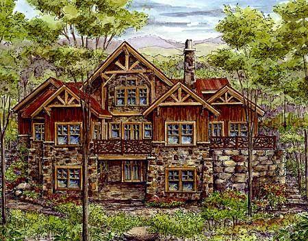 luxury mountain log home plans lot luxury mountain log - Luxury Mountain Log Home Plans