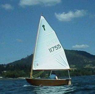 El Toro sailing skiff - I learned to sail in an El Toro on ...