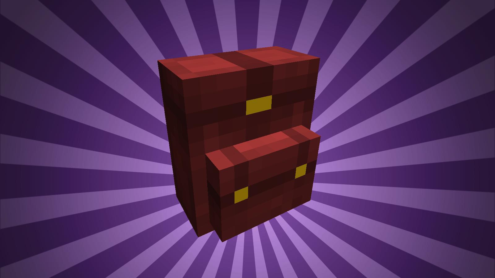 Backpacks Minecraft Mods Minecraft Backpack Minecraft