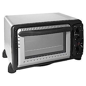 Horno electrico inox 38 l 1600 w pottery medidas 53 x for Medidas de hornos pequenos