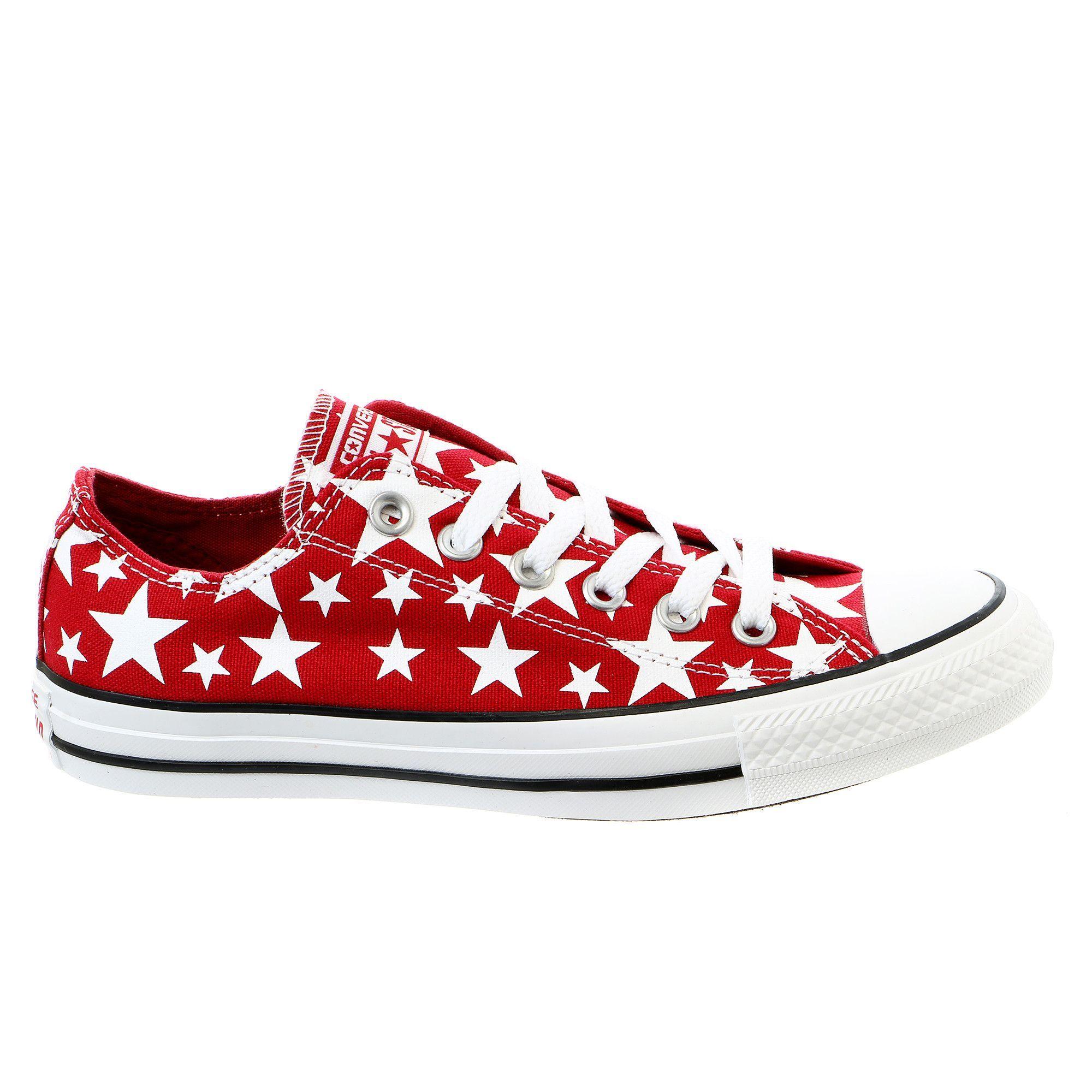 zapatillas converse mujer ct all star