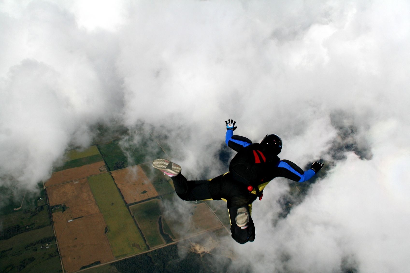 Sky Dive This Or That Questions Told You So Skydiving