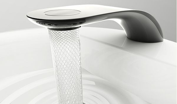 Water Weaving Faucets With Images Faucet Design Faucet Water