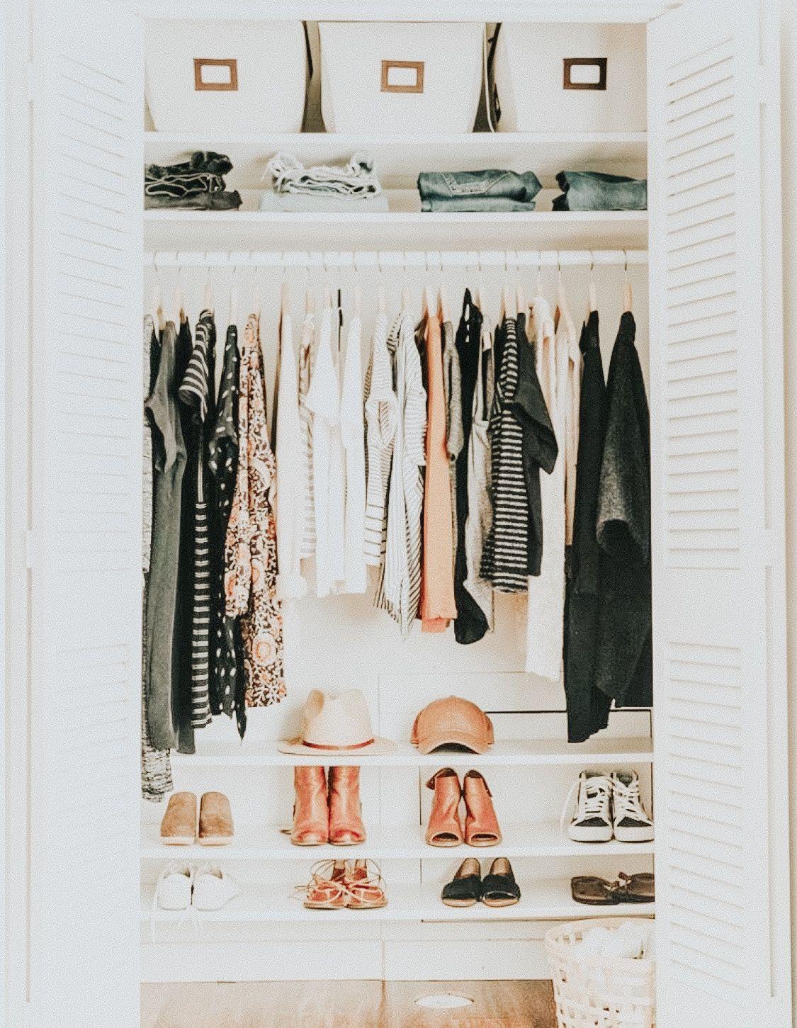 Pinterest Madelyn Cobb Bedroom Clothing Closet