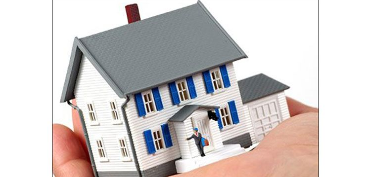 Lowest Home Loan Construction Case House