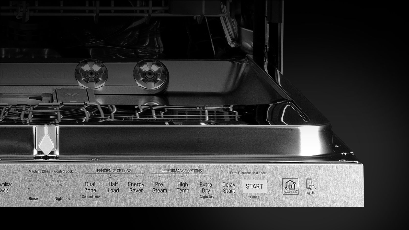 Lg Signature Built In Dishwasher Dishwasher Fast Cleaning
