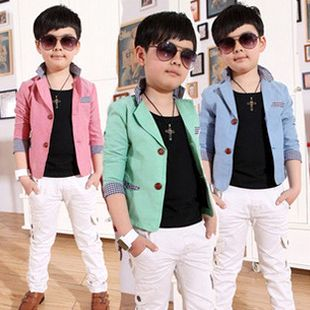 2014-children-fashion-candy-color-single-breasted-blazer-boys-blazer-kids-casual-suit.jpg (310×310)