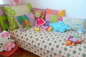 bang bang: lillesøsters værelse