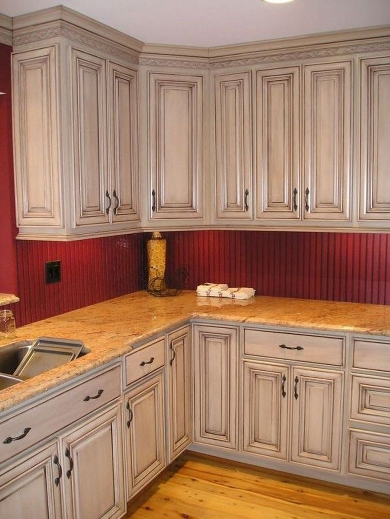 25+ Top Kitchen Cabinets Makeover Ideas | Taupe kitchen ...