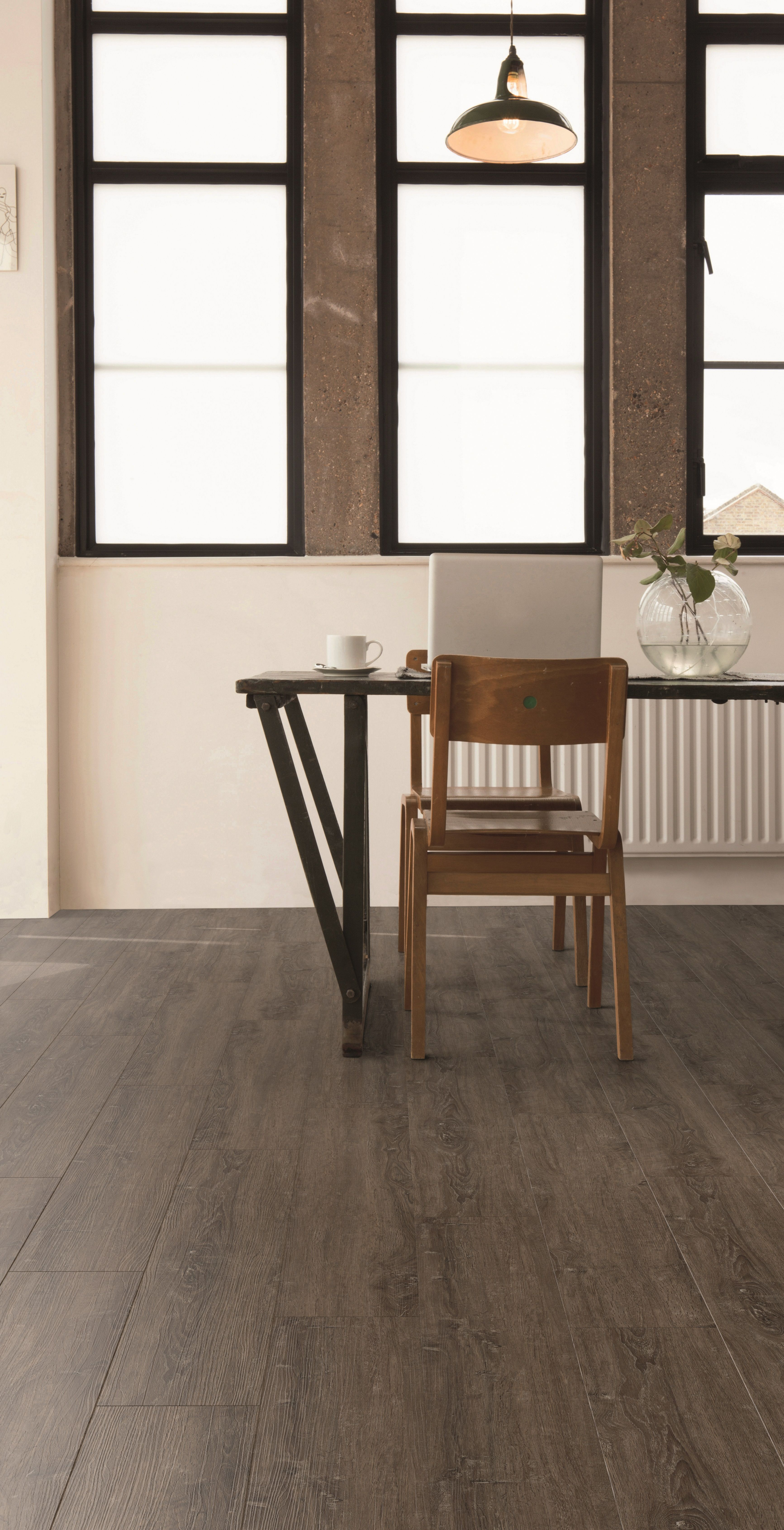 Fusion Flooring 1069 Willow Brown Oak Dining Design Flooring Kitchen Flooring