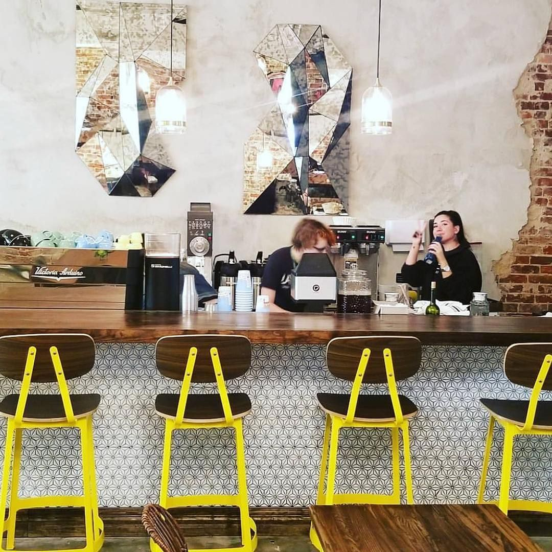 Patio Furniture Mckinney Tx: Interior Shot Of @layeredbakeshop In McKinney, Texas. Our