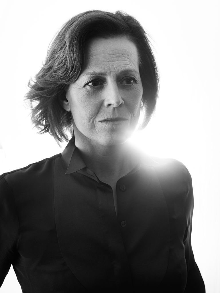 2019 Sigourney Weaver naked (35 foto and video), Sexy, Hot, Feet, swimsuit 2006