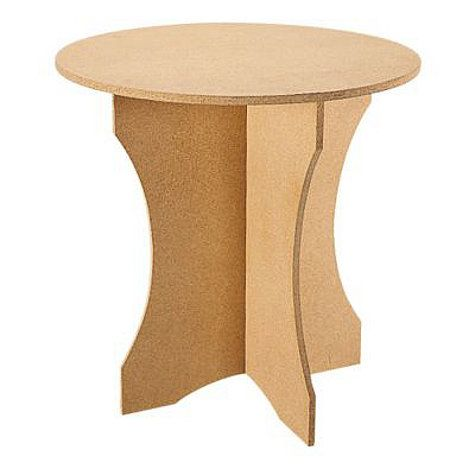 Elegant 30 Inch Terrific Table From Ballard Designs. Easy To Assemble And Take  Apart.