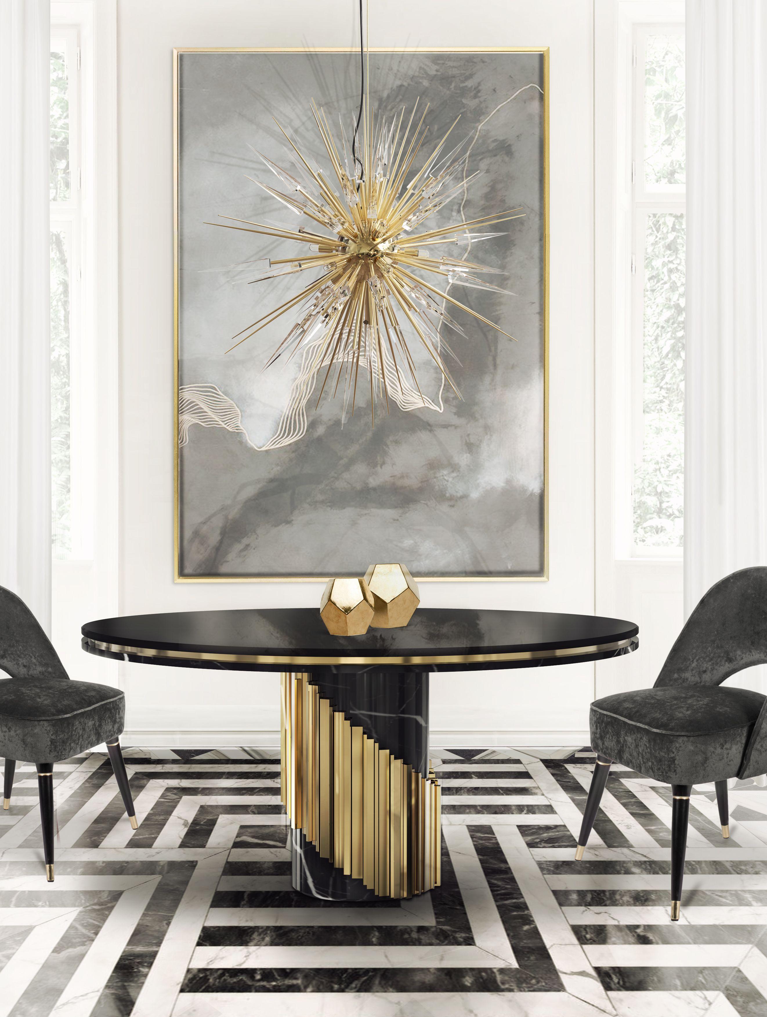 be inspired by covet s house design bible dining room pinterest rh pinterest com