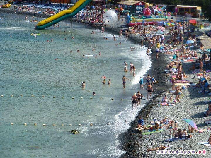 утриш отдых 2016 фото пляж отзывы