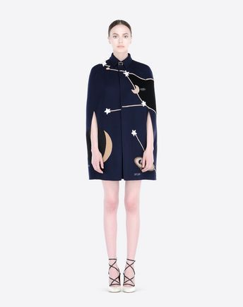 Valentino Online Boutique - Women Cosmo Collection Collection Valentino Fall/Winter 2015 16.