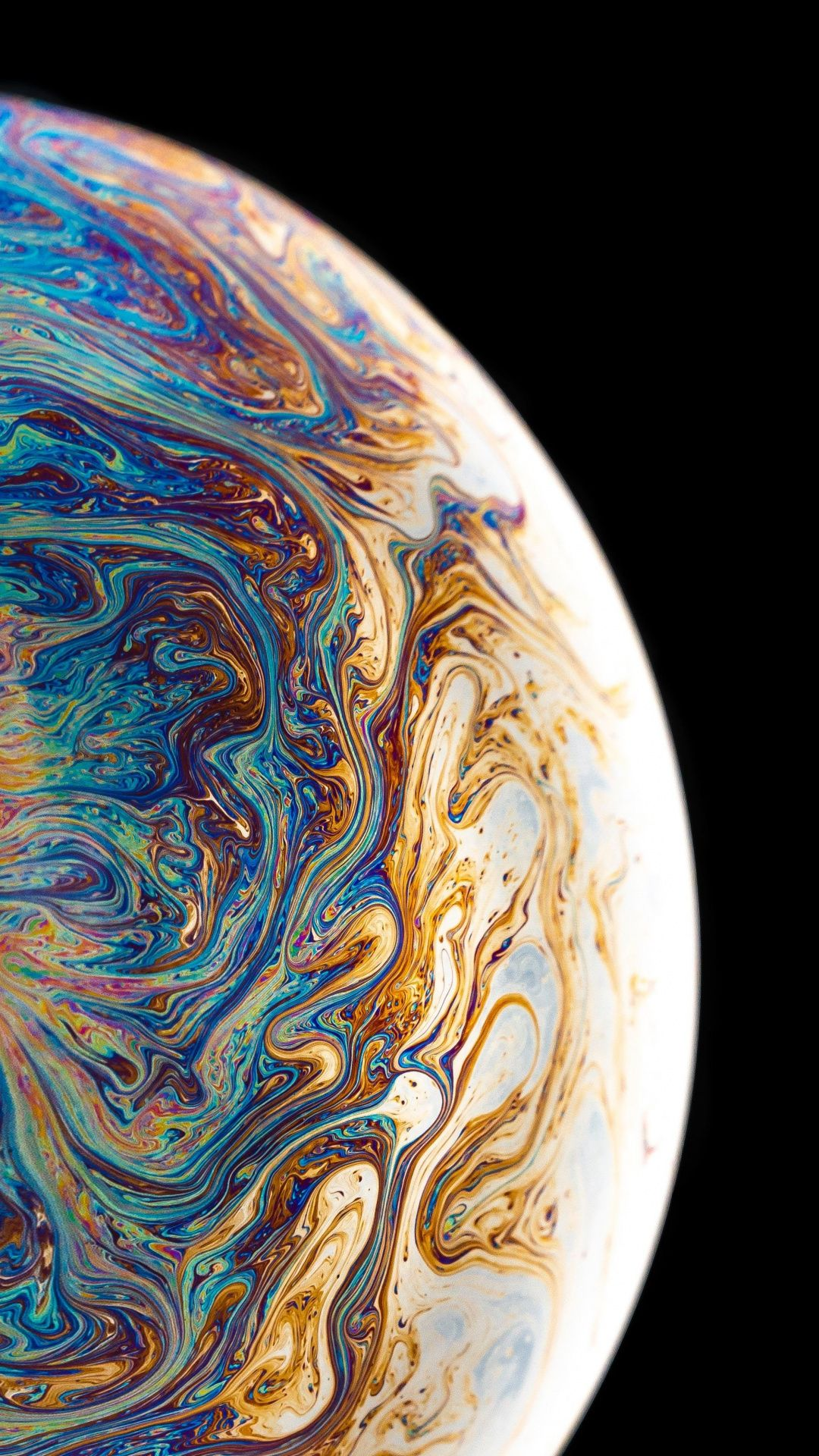 Stock Bubble Surface Colorful 1080x1920 Wallpaper Trippy Iphone Wallpaper Colourful Wallpaper Iphone Art Wallpaper Iphone