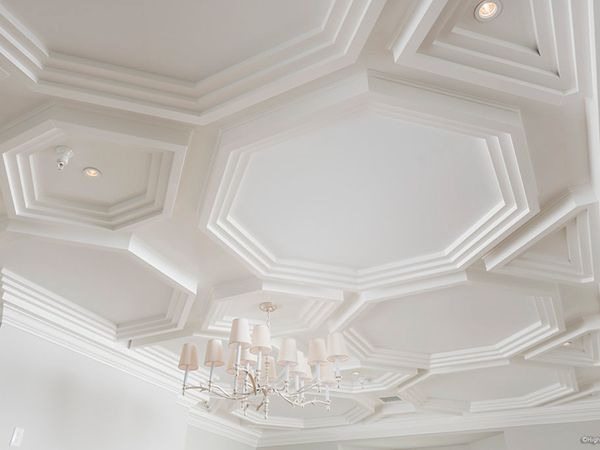 Volterra Architectural Products: Moulding and Millwork