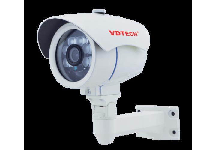 Camera HD-SDI hồng ngoại VDTECH VDT-306HSDI 2.0