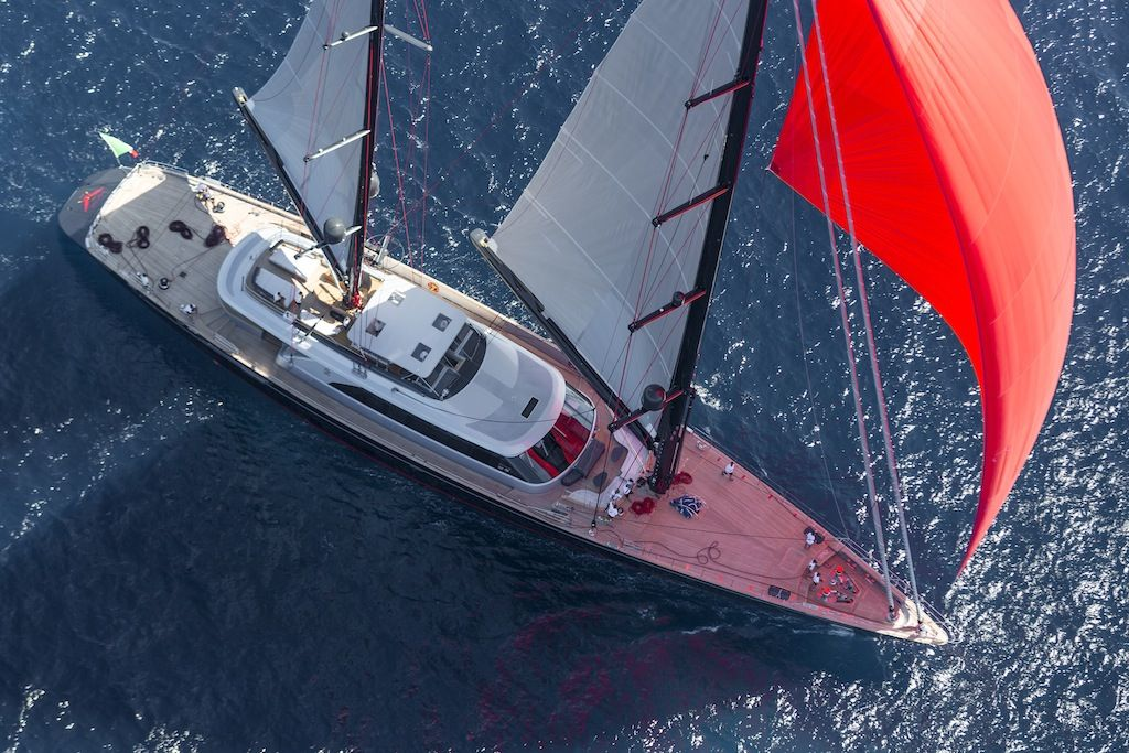 """New startup aims to be """"Airbnb for yachts Luxury sailing"""