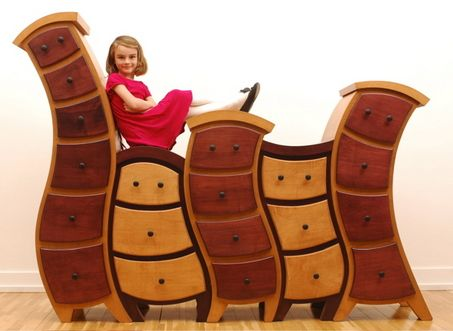 whimsy furniture. Designers Add A Touch Of Whimsy To Modern Kids\u0027 Furnishings Furniture S