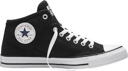 f3c842390177 Mens Converse Chuck Taylor All Star High Street Mid - FREE ...