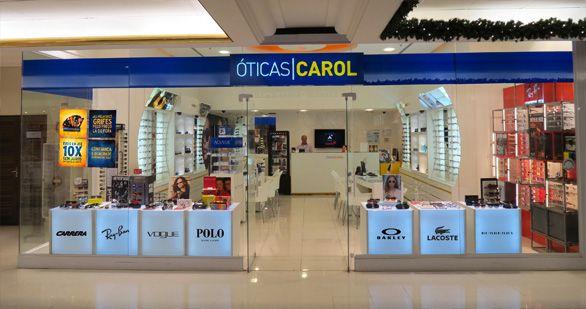 d79f20d8da18f Óticas Carol    Parceiros   logomarca em 2018   Oticas carol ...
