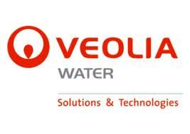 Veolia Water 2 Process Engineering Water Solutions Tech Company Logos