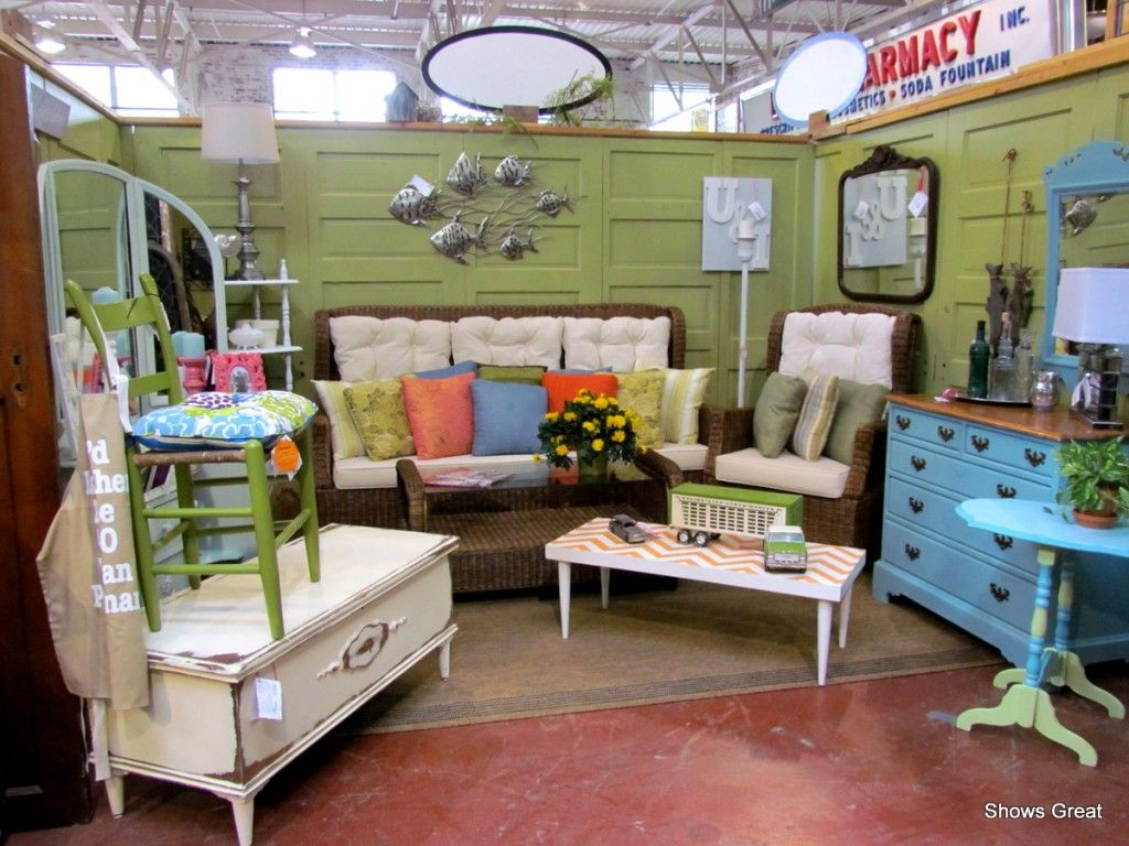Flea Market Booth Ideas Find a flea Market ...