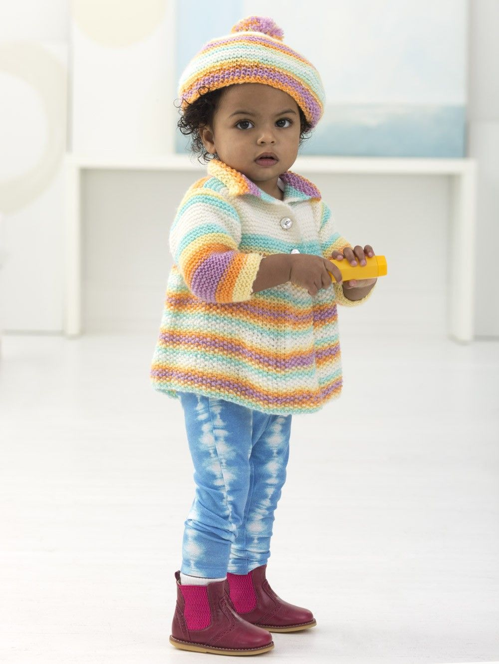 525ded485e65 The 6 Best Baby Yarns + Patterns to Get Crafting