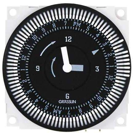 Home Time Clock Cooking Timer Kitchen Gadgets