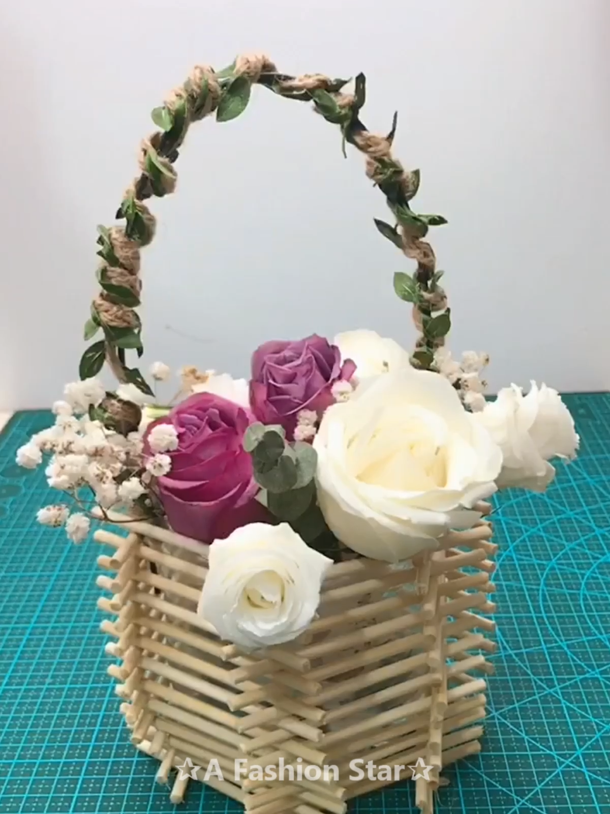 Get Latest DIY Projects from afashionstar.com