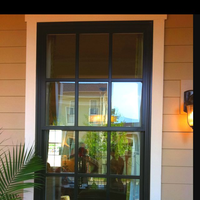 Best 25 black windows exterior ideas on pinterest black house exterior black house and for Best exterior windows