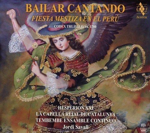 "Bailar Cantando"" van Jordi Savall | Musica Antiqua"