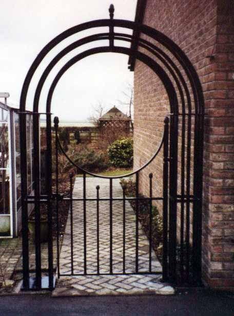 Nice Garton Forge Garden Gallery