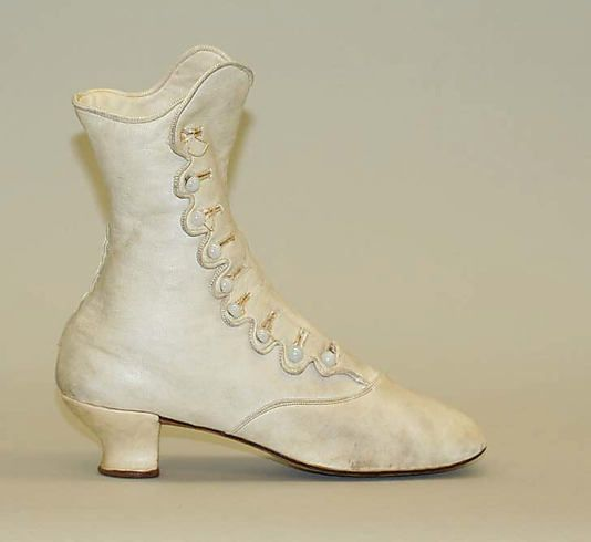Boots (1863)